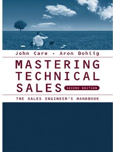 Mastering Technical Sales: The Sales Engineer's Handbook free download