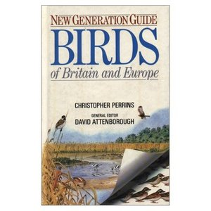 New Generation Guide to the Birds of Britain and Europe free download