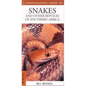 A Photographic Guide to Snakes and Other Reptiles of Southern Africa free download