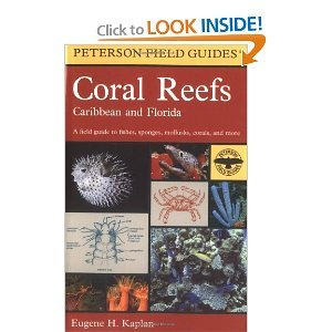 A Field Guide to Coral Reefs: Caribbean and Florida free download