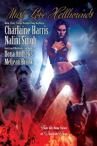 Charlaine Harris, Must Love Hellhounds free download