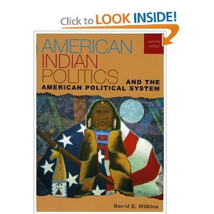 American Indian Politics and the American Political System free download