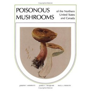 Poisonous Mushrooms of the Northern United States and Canada free download