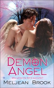 Meljean Brook, Demon Angel (The Guardians, Book 1) free download