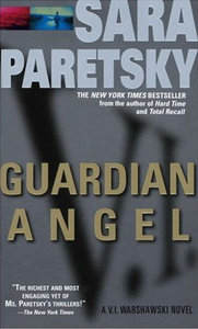 Sara Paretsky, Guardian Angel free download