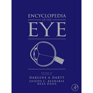 Encyclopedia of the Eye, Four-Volume Set free download