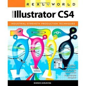 Real World Adobe Illustrator CS4 free download