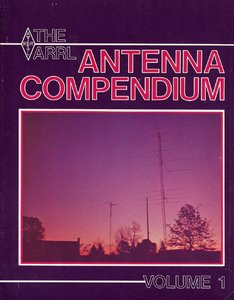 The ARRL Antenna Compendium, Volume 1 free download