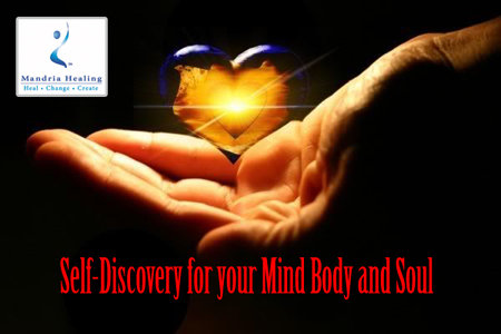 Mandria Healing Self - Discovery for your Mind Body and Soul free download