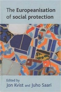 The Europeanisation of Social Protection free download