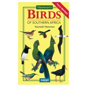 Newman's Birds of Southern Africa free download