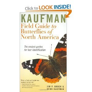Kaufman Field Guide to Butterflies of North America free download