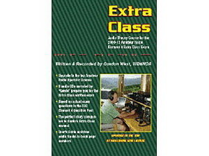 Extra Class Audio Course 2008-2012 free download