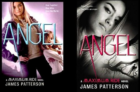 Maximum Ride 07 - Angel free download