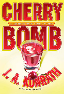 J. A. Konrath, Cherry Bomb free download