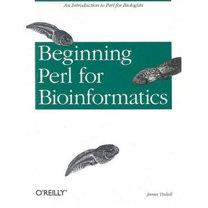 Beginning Perl for Bioinformatics free download