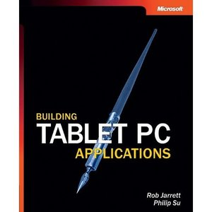 Building Tablet PC Applications free download