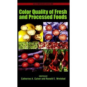 Color Quality of Fresh and Processed Foods free download