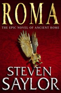 Roma: The Epic Novel Of Ancient Rome (Rome 1) free download