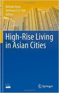 High-Rise Living in Asian Cities free download