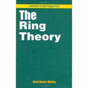 The Theory of Rings free download
