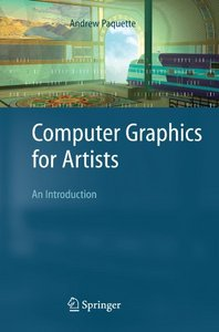 Computer Graphics for Artists: An Introduction free download