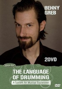 Benny Greb - The Language of Drumming free download