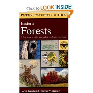 A Field Guide to Eastern Forests: North America free download