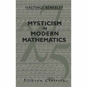 Mysticism in Modern Mathematics free download