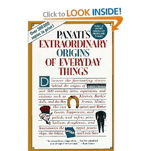 Extraordinary Origins of Everyday Things free download
