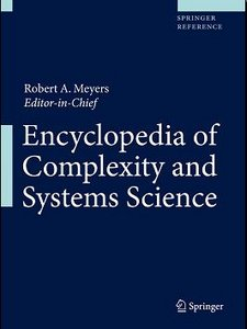 Encyclopedia of Complexity and Systems Science free download