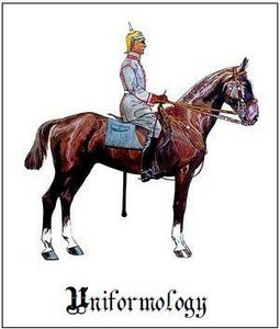 Imperial German Army 1896-1914 vol II (Uniformology CD-2004-09) free download