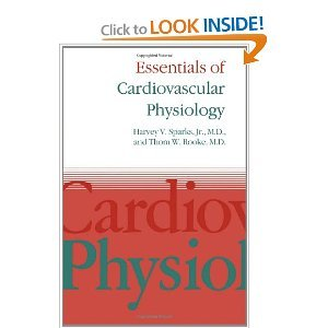 Essentials of Cardiovascular Physiology free download