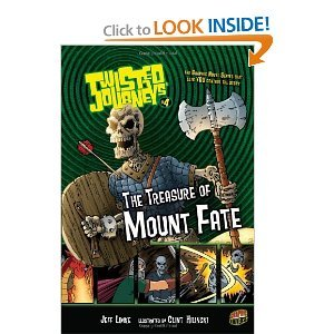 Twisted Journeys 4: The Treasure of Mount Fate free download