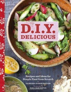 D.I.Y. Delicious: Recipes and Ideas for Simple Food from Scratch free download