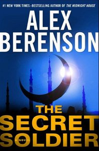 The Secret Soldier by Alex Berenson (Audiobook) free download