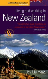 Living and Working in New Zealand free download