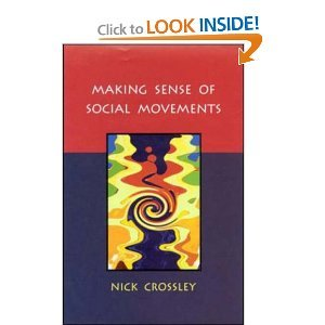Making Sense of Social Movements free download