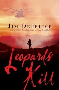 Leopards Kill by Jim DeFelice (Audiobook) free download