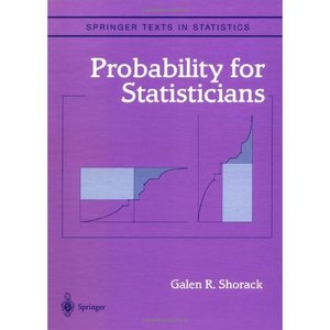 Probability for Statisticians free download
