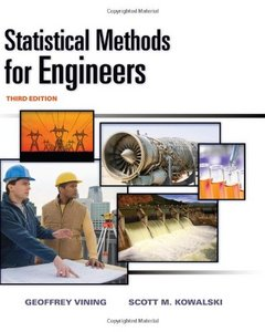 Statistical Methods for Engineers 3rd edition free download