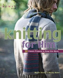 Knitting for Him: 27 Classic Projects to Keep Him Warm download dree