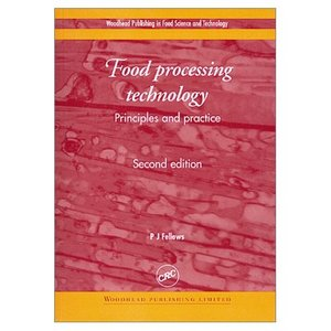 Food Processing Technology: Principles and Practice free download