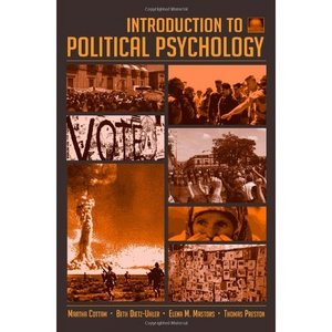 Introduction to Political Psychology free download