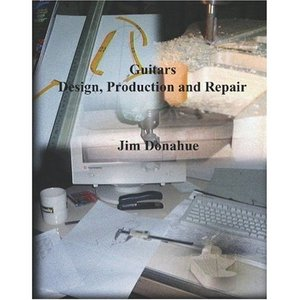 Guitars, Design, Production and Repair free download