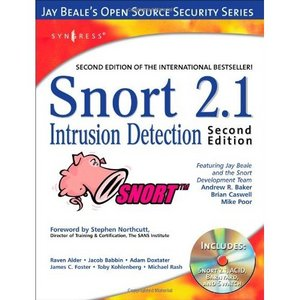 Snort 2.1 Intrusion Detection free download