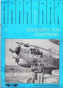 Aeroteam 05 Lockheed P-38 Lightning free download