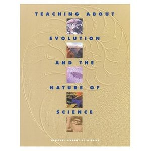 Teaching About Evolution and the Nature of Science free download