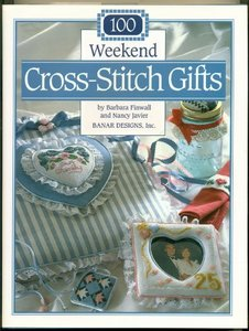 100 Weekend Cross-Stitch Gifts free download