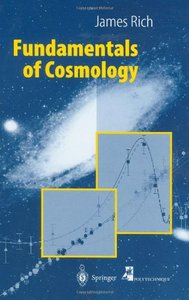 Fundamentals of Cosmology free download